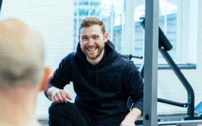 The Benefits of strength training – Why you're doing it all wrong!