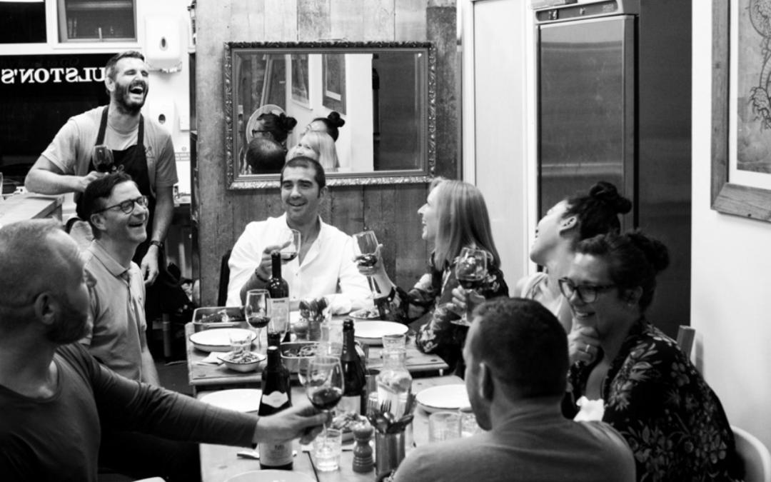 Supper Clubs