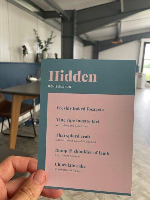 Hidden by Puddini